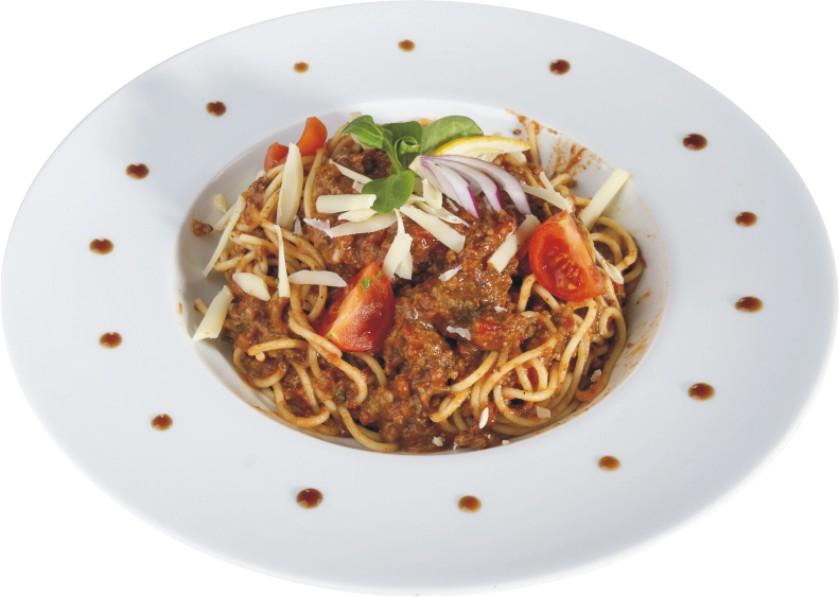 09. Bolognai spagetti