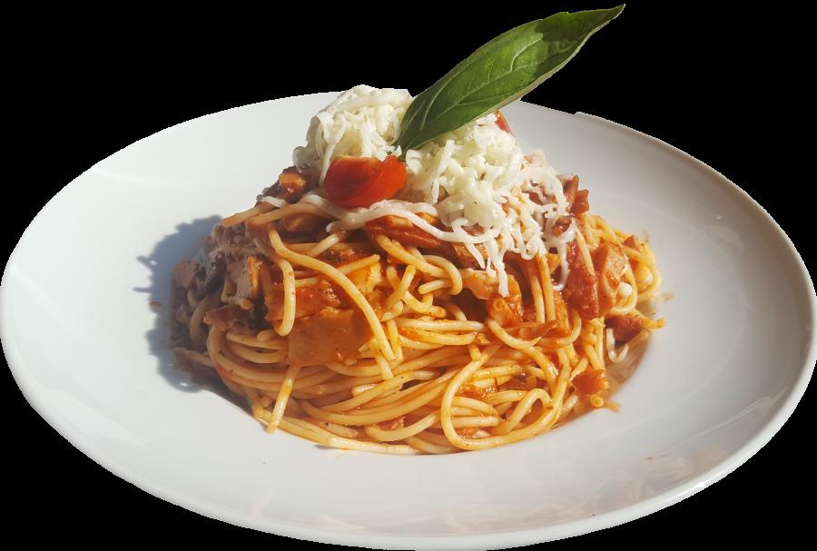 08. Milánoi  Spagetti
